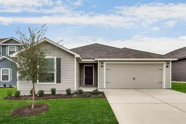 133 Bush Drive, Venus, TX 76084 (MLS #14413152) :: The Heyl Group at Keller Williams