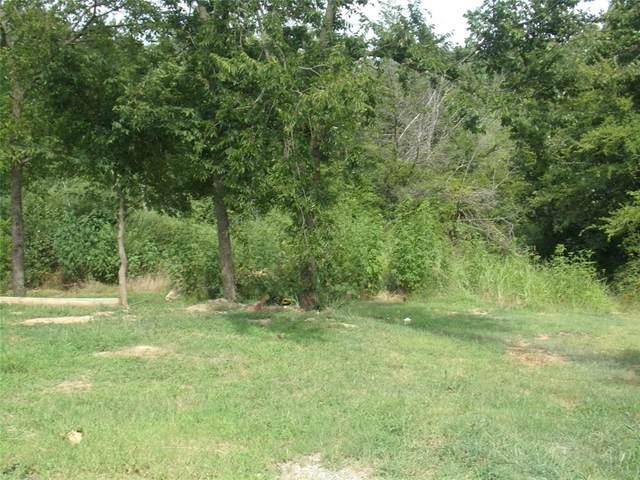 TBD E Munson Street, Denison, TX 75021 (MLS #14413155) :: The Kimberly Davis Group