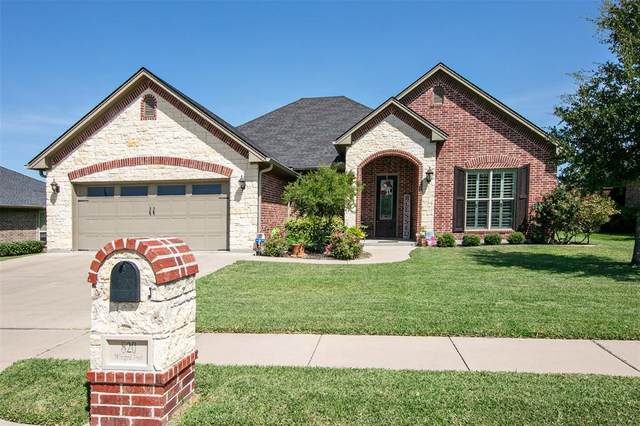 820 Winged Foot, Corsicana, TX 75110 (MLS #14413158) :: Real Estate By Design