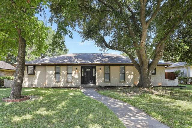 7003 Hunnicut Road, Dallas, TX 75227 (MLS #14413179) :: The Property Guys
