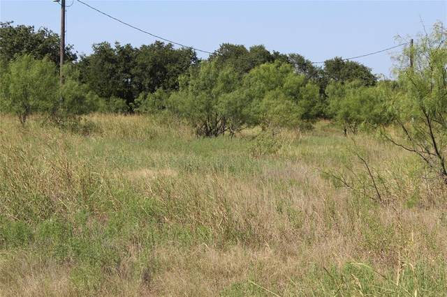 LOT 294 Silver Leaf Drive, Montague, TX 76270 (MLS #14413197) :: Real Estate By Design