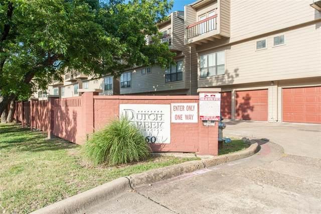 7660 Skillman Street #702, Dallas, TX 75231 (MLS #14413205) :: The Heyl Group at Keller Williams