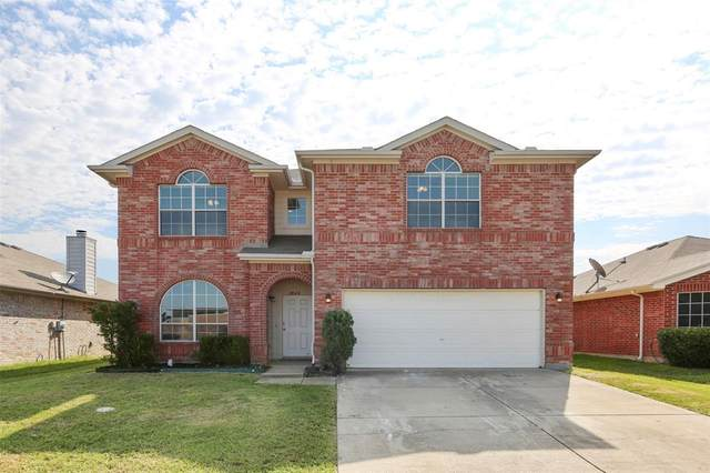 5848 Firethorn Drive, Dallas, TX 75249 (MLS #14413207) :: The Heyl Group at Keller Williams
