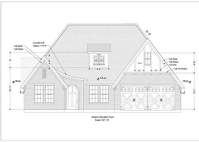 6629 Pinehurst Drive, Granbury, TX 76049 (MLS #14413223) :: Frankie Arthur Real Estate