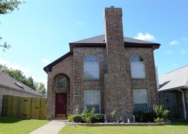 2426 Weatherby Drive, Mesquite, TX 75181 (MLS #14413246) :: The Juli Black Team