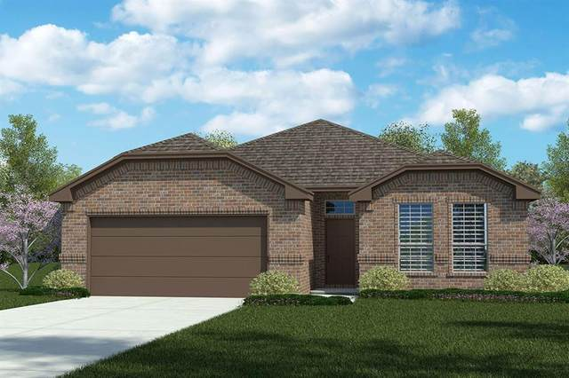 1437 Archway Court, Fort Worth, TX 76247 (MLS #14413262) :: Real Estate By Design