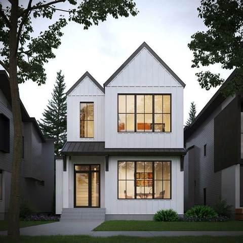 2723 W 12th Street, Dallas, TX 75211 (MLS #14413263) :: Trinity Premier Properties