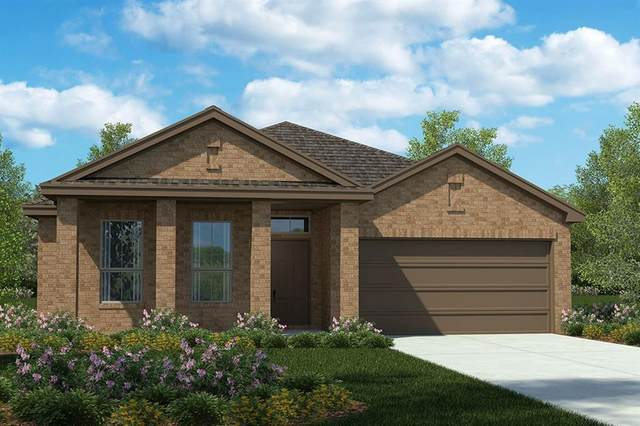 1005 Gillespie Drive, Fort Worth, TX 76247 (MLS #14413288) :: Hargrove Realty Group