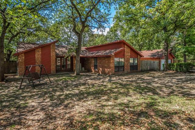 511 Long Shadow Drive, Murchison, TX 75778 (MLS #14413289) :: EXIT Realty Elite