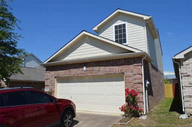17422 Energy Lane, Dallas, TX 75252 (MLS #14413298) :: The Kimberly Davis Group