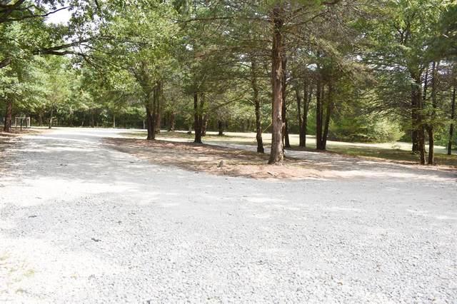 1675 Cedar Creek Road, Greenville, TX 75402 (MLS #14413328) :: The Heyl Group at Keller Williams