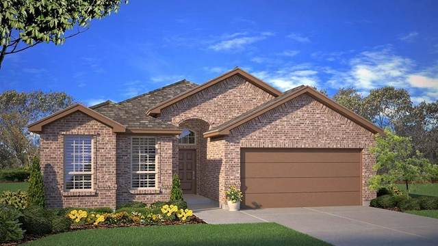 1029 Blackhorse Trail, Fort Worth, TX 76247 (MLS #14413333) :: The Kimberly Davis Group