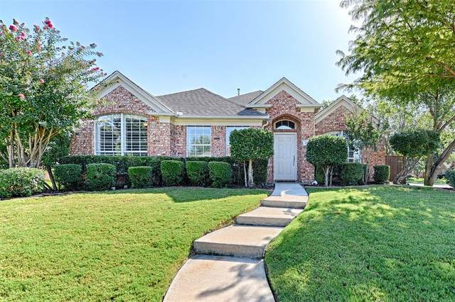 200 Victory Court, Irving, TX 75063 (MLS #14413336) :: The Heyl Group at Keller Williams