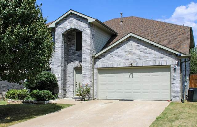 812 Sussex Drive, Mckinney, TX 75071 (MLS #14413339) :: RE/MAX Pinnacle Group REALTORS
