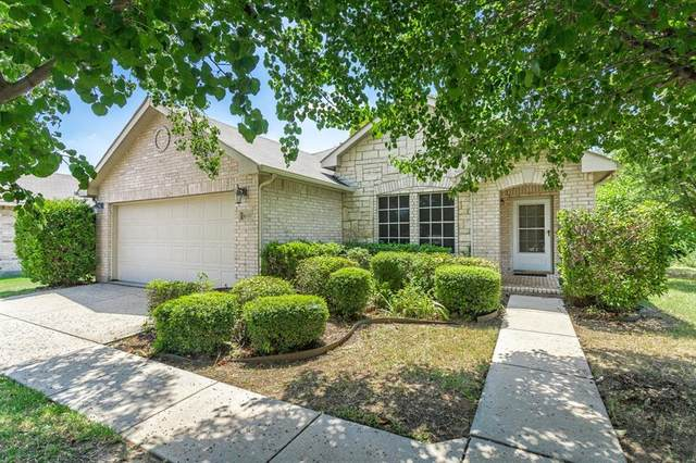 16337 Cowboy Trail, Fort Worth, TX 76247 (MLS #14413342) :: The Heyl Group at Keller Williams