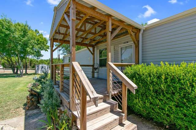 2429 Creek Drive, Granbury, TX 76048 (MLS #14413351) :: The Heyl Group at Keller Williams