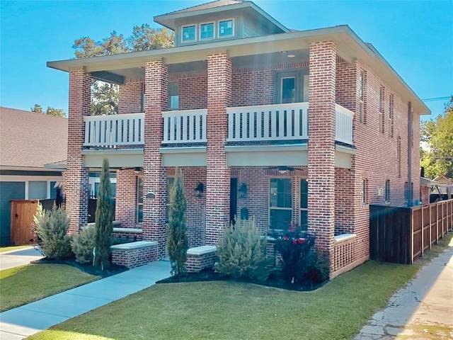 2738 May Street, Fort Worth, TX 76110 (MLS #14413379) :: RE/MAX Landmark