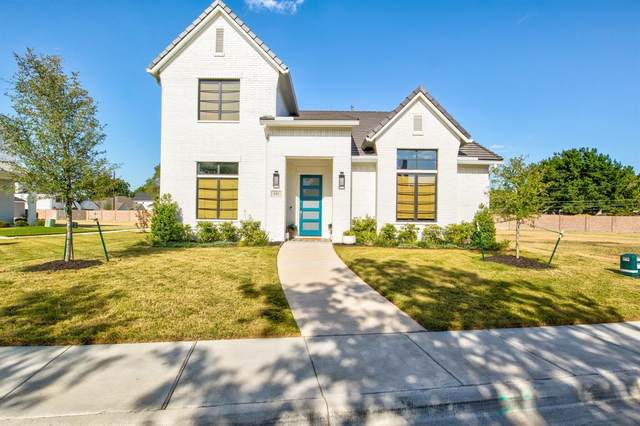 313 Magnolia Lane, Westworth Village, TX 76114 (MLS #14413408) :: Keller Williams Realty