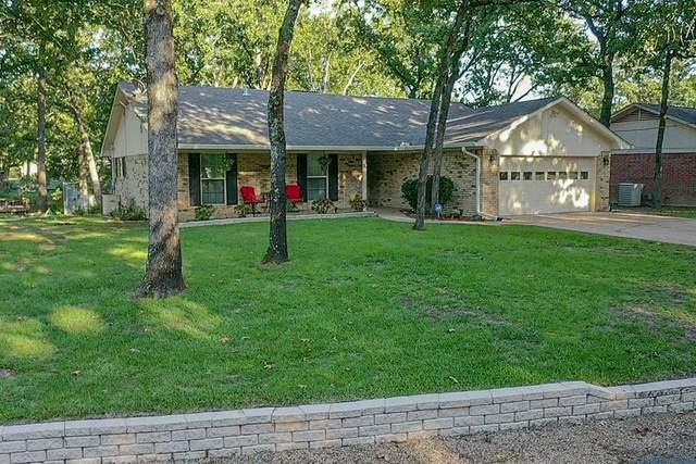 3 Grandview Circle, Star Harbor, TX 75148 (MLS #14413469) :: The Kimberly Davis Group