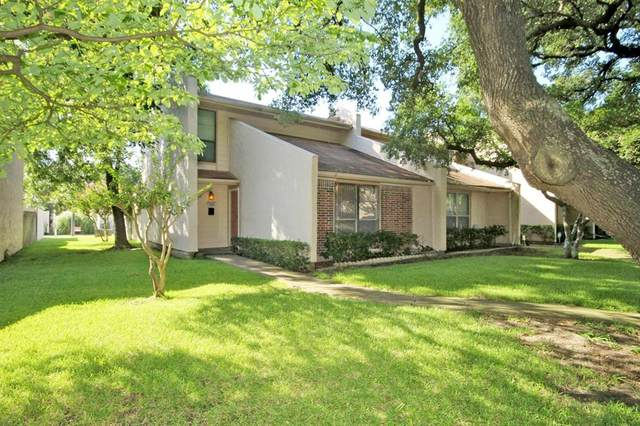 504 Arborview Drive, Garland, TX 75043 (MLS #14413486) :: The Good Home Team