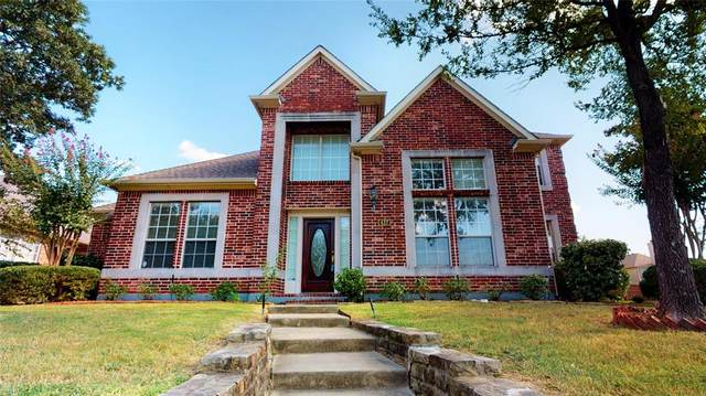 437 Forest Ridge Drive, Coppell, TX 75019 (MLS #14413521) :: Frankie Arthur Real Estate