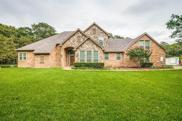 1141 Emerald Sound Boulevard, Oak Point, TX 75068 (MLS #14413525) :: Potts Realty Group