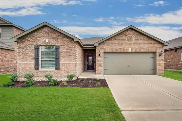112 Bowen Street, Anna, TX 75409 (MLS #14413559) :: The Heyl Group at Keller Williams