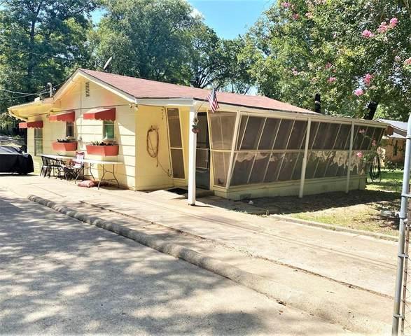 1016 Woodland Trail, Tool, TX 75143 (MLS #14413604) :: The Kimberly Davis Group