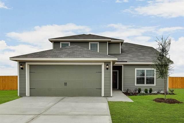 135 Bush Drive, Venus, TX 76084 (MLS #14413627) :: The Heyl Group at Keller Williams
