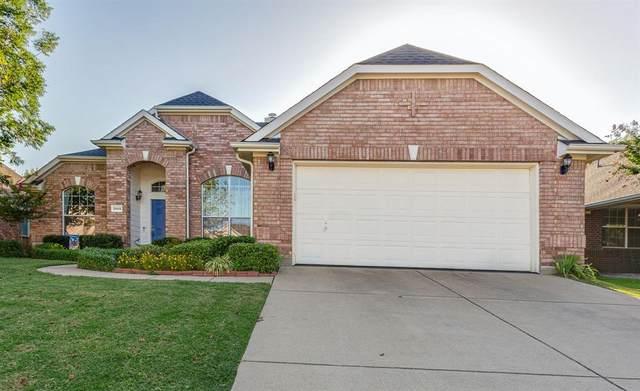 3905 Calloway Drive, Mansfield, TX 76063 (MLS #14413653) :: Century 21 Judge Fite Company