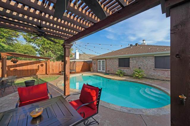 10201 Cool Spring Drive, Fort Worth, TX 76108 (MLS #14413683) :: The Heyl Group at Keller Williams