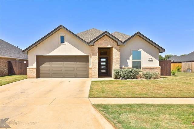 6242 Stadium Drive, Abilene, TX 79606 (MLS #14413732) :: RE/MAX Pinnacle Group REALTORS