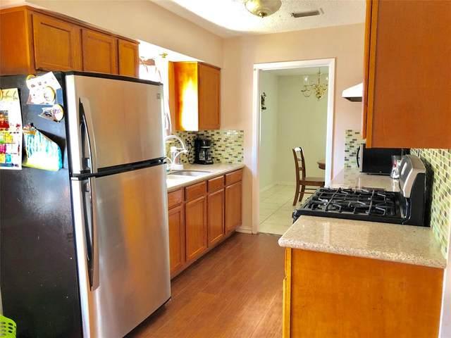 3718 Lariat Lane, Garland, TX 75042 (MLS #14413745) :: NewHomePrograms.com LLC