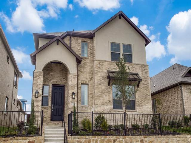 17644 Bottlebrush Drive, Dallas, TX 75252 (MLS #14413783) :: The Heyl Group at Keller Williams