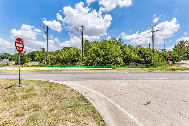285 Roaring Springs Road, Westworth Village, TX 76114 (MLS #14413811) :: Team Hodnett