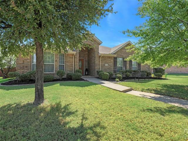 9126 Chivalry Court, Frisco, TX 75033 (MLS #14413823) :: Frankie Arthur Real Estate