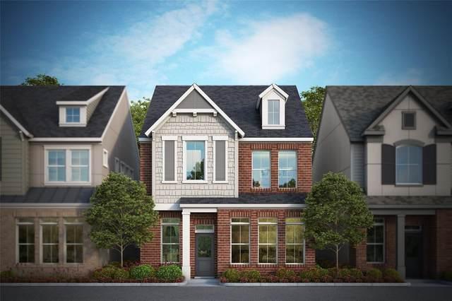 1058 Tea Olive Lane, Dallas, TX 75212 (MLS #14413850) :: Real Estate By Design