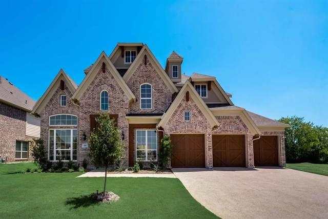 406 Cody Lane, Mansfield, TX 76063 (MLS #14413852) :: Century 21 Judge Fite Company