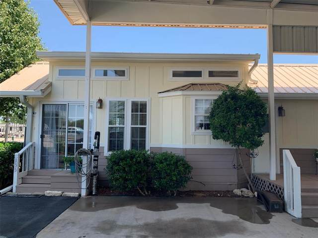 155 Yellowstone Drive, Whitney, TX 76692 (MLS #14413865) :: The Kimberly Davis Group