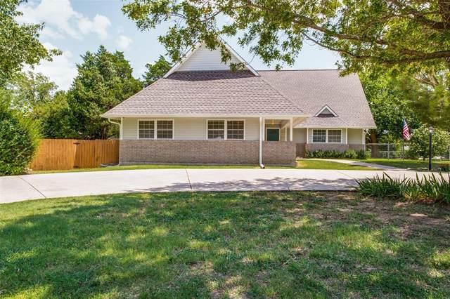 804 Sherrill Boulevard, Duncanville, TX 75116 (MLS #14413897) :: The Heyl Group at Keller Williams
