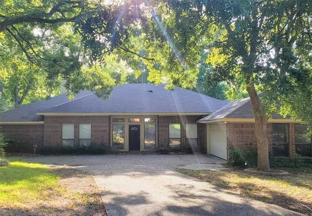 1835 Hidden, Rockwall, TX 75087 (MLS #14413940) :: The Heyl Group at Keller Williams