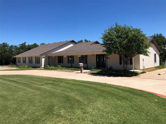 1013 Highway 377, Pilot Point, TX 76258 (MLS #14413954) :: Trinity Premier Properties