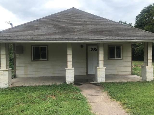 306 Decatur Street, Bowie, TX 76230 (MLS #14413980) :: Real Estate By Design