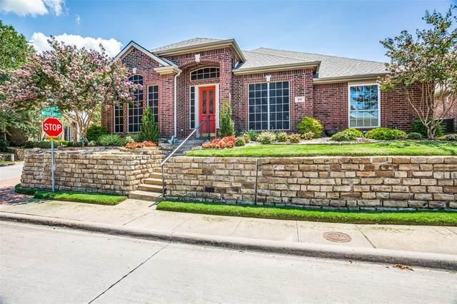 930 Bluffview Drive, Rockwall, TX 75087 (MLS #14414031) :: The Heyl Group at Keller Williams