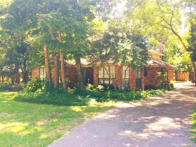 450 Silver Creek Drive, Duncanville, TX 75137 (MLS #14414070) :: The Good Home Team
