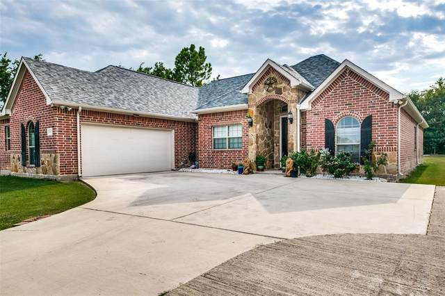7213 Gillis Johnson Street, Fort Worth, TX 76179 (MLS #14414091) :: Trinity Premier Properties