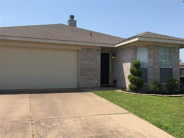 3900 Malibu Sun Drive, Fort Worth, TX 76137 (MLS #14414155) :: The Heyl Group at Keller Williams
