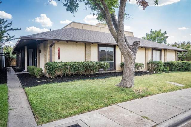 3630 Hopetown Drive, Dallas, TX 75229 (MLS #14414266) :: The Heyl Group at Keller Williams