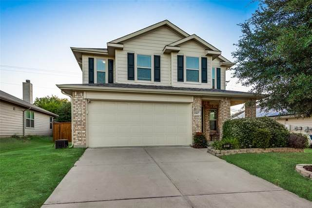 1807 Sea Gull Drive, Dallas, TX 75051 (MLS #14414419) :: Team Tiller