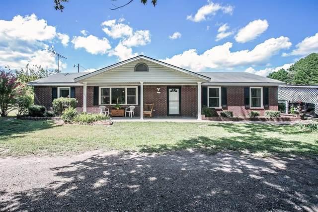 13147 Cr 3606, Brownsboro, TX 75756 (MLS #14414459) :: The Kimberly Davis Group